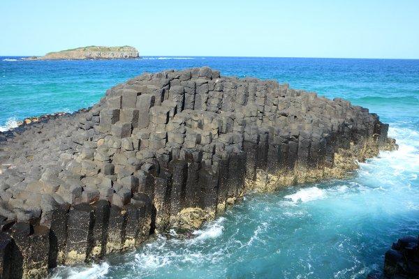 basalt-columns