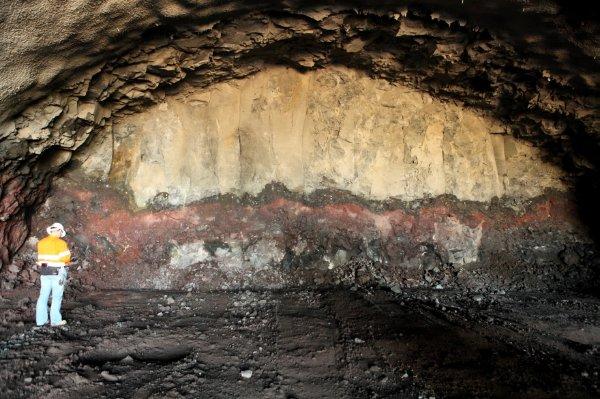 basalt-layers