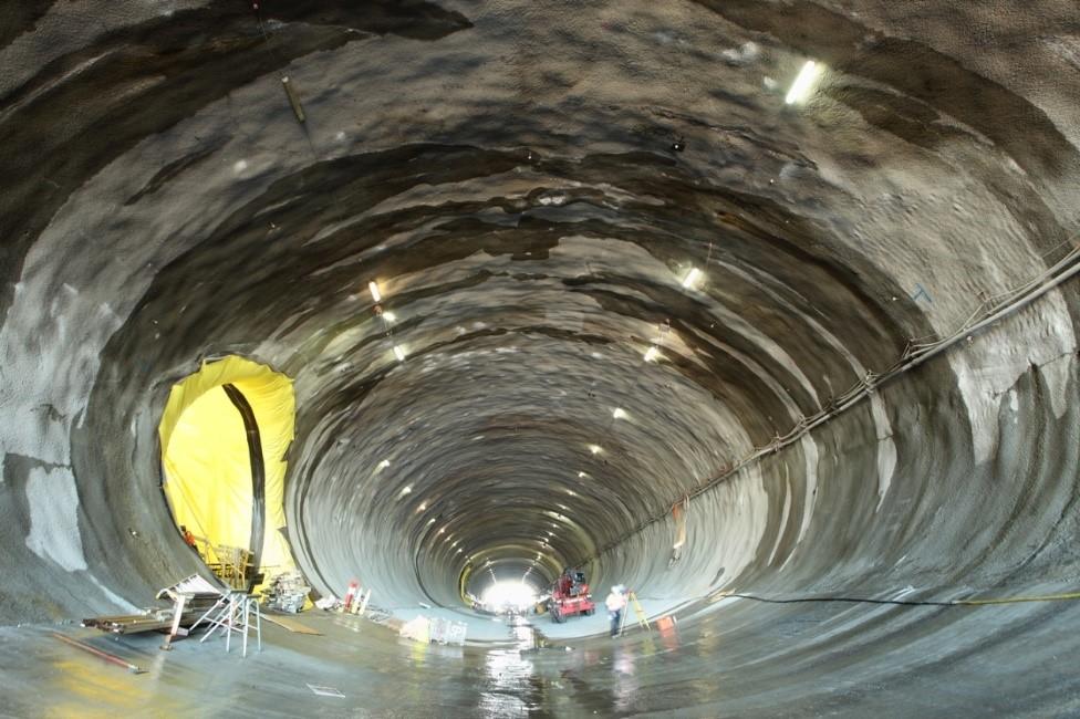 Túnel de Santa Elena- Byron Bay, Australia