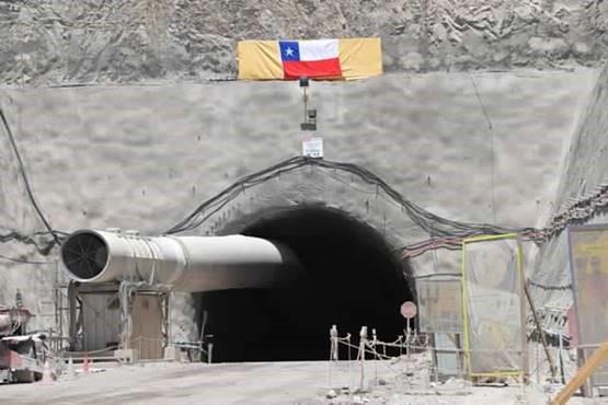 Codelco / Chuquicamata Subterranea
